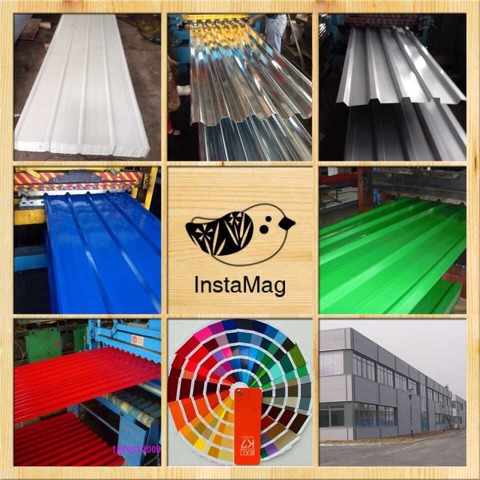 820 900 840 1025 836 988 750 type wall panel color steel roof