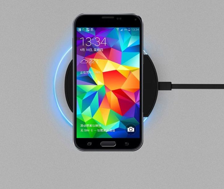 Đế sạc nhanh không dây Samsung sử dụng cho Samsung Note 5 , Samsung Galaxy S6