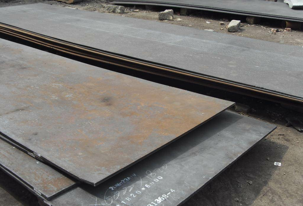 Miles hung processing Q235 high quality steel strip 30 * 1750 * 6000 construction steel