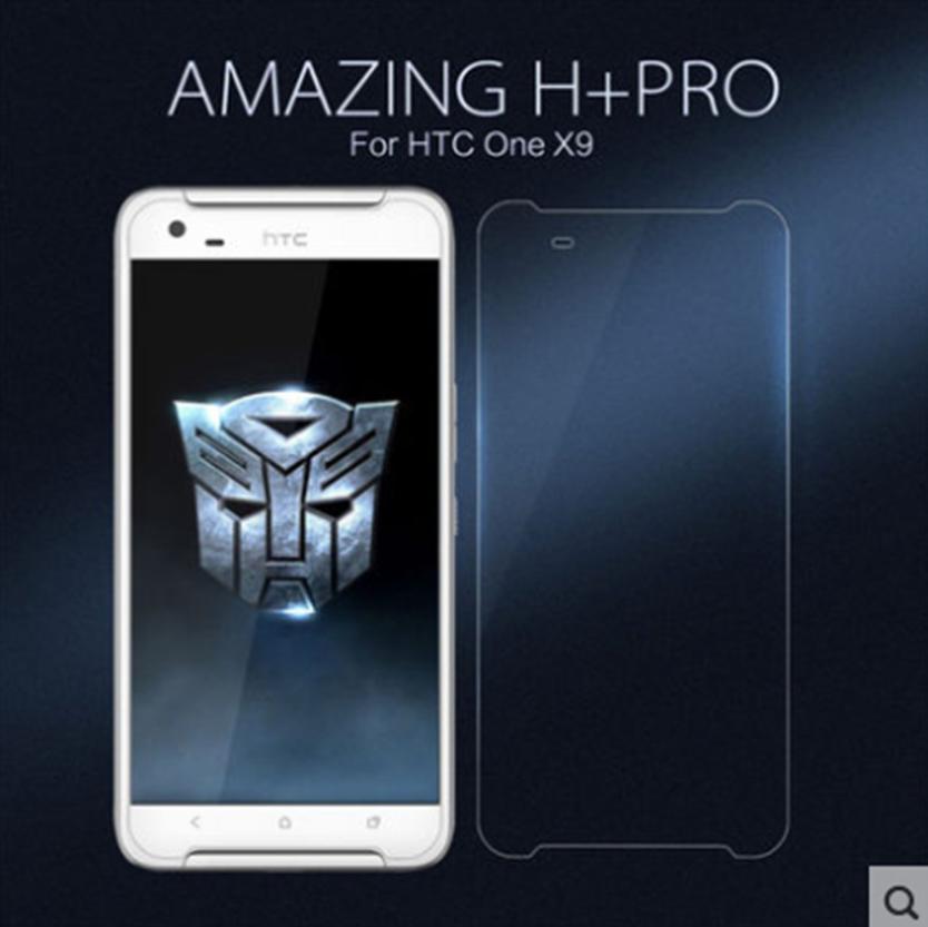 Miếng dán cường lực  HTC X9 steel membrane htc one x9 mobile phone film htc a9u explosion-proof glas