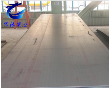 Wholesale Shanghai A3 steel Q235B carbon structural steel plate cutting manganese plate Ship Ship