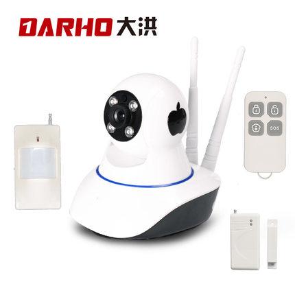 thị trường thiết bị giám sát    thị trường thiết bị giám sát Dahong home wireless camera network cam