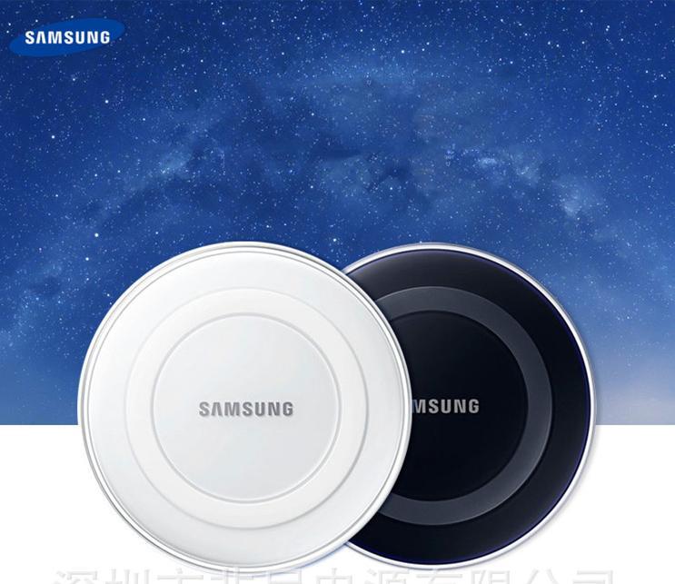 Đế sạc không dây Samsung chính hãng dành cho Samsung Galaxy S6 edge