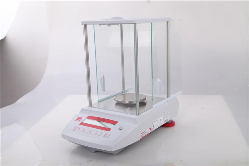 Dụng cụ phân tích  Precision weighing scales analysis instrument JA1003 thousandth electronic balan