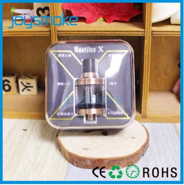 njoy electronic cigarette genuine original nautilus nautilus X X atomizer atomizer upgraded Ke Leitu