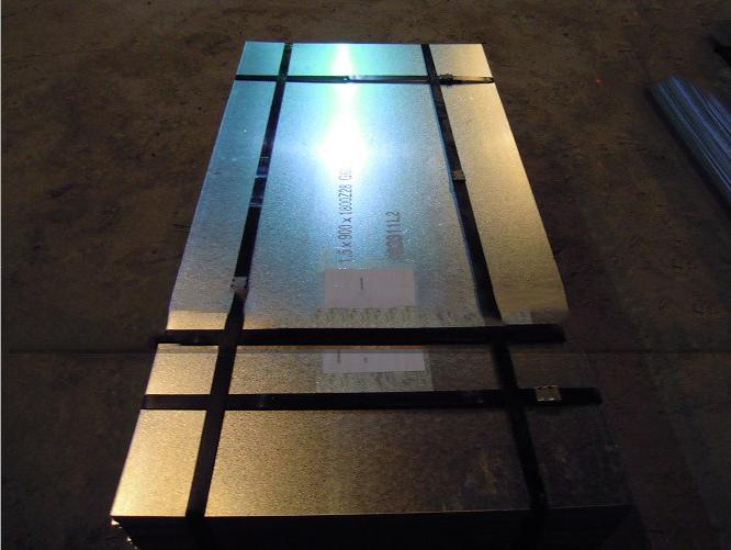 Tôn mạ kẽm  Supply galvanized coil SGCC galvanized volumes of high-strength galvanized sheet galvan