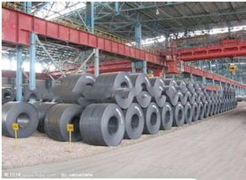 Tôn cuộn [] Hot rolled strip steel prices Tianjin Q195 hot rolled strip steel