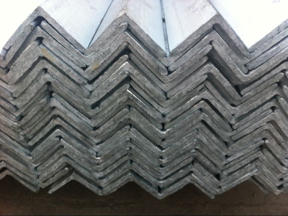đệm vai áo Shanghai Cheap Wholesale galvanized angle iron angle equilateral angle