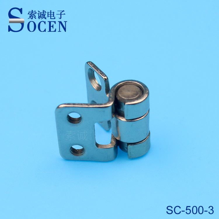 Nguyên liệu sản xuất điện tử Sản xuất van điều tiết SC-500-3