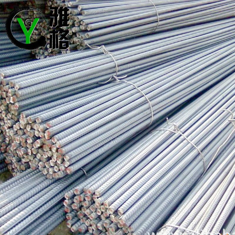 Sợi pha , sợi tổng hợp   Building site dedicated rebar steel rebar hrb400e