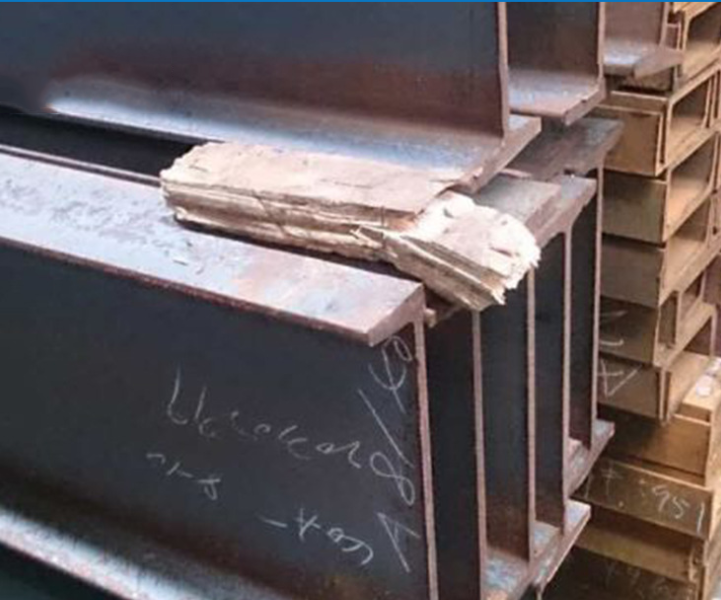 Guangzhou wholesale steel I-beam beam beam galvanized steel construction material large favorably