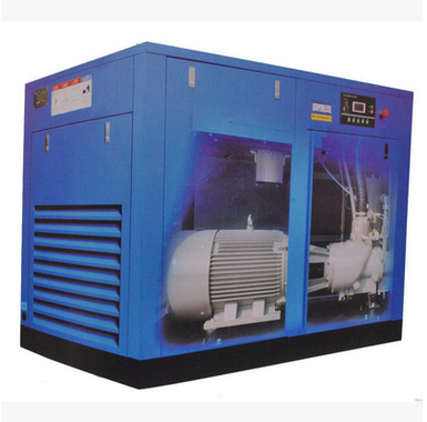 Máy nén khí Origin supply 75P screw air compressor 55KW, Australia and Germany quality belt drive mo