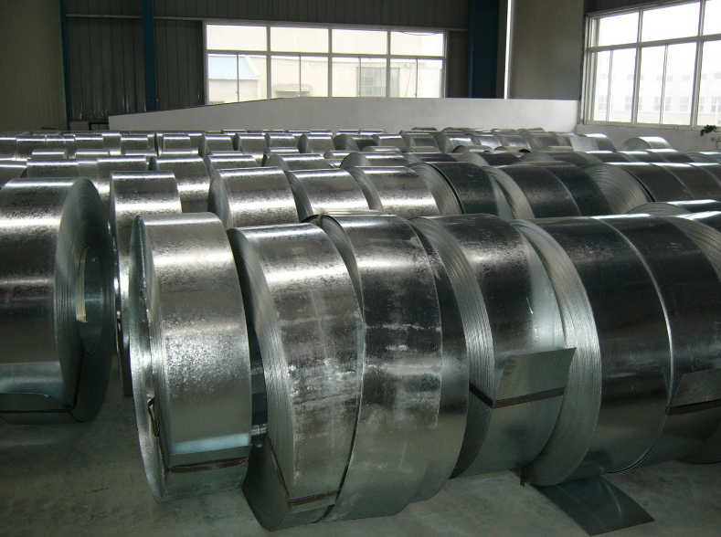 Tôn cuộn  Galvanized steel manufacturers, hot galvanized steel / cold galvanized steel, hot dip gal