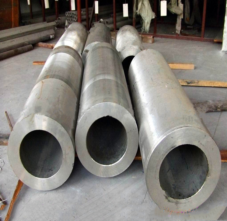316L stainless steel precision seamless stainless steel pipe thick-walled seamless quality assurance