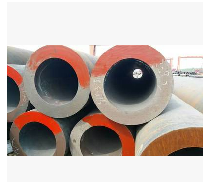 Ống thép   40cr seamless pipes of large diameter thick-walled seamless tube alloy spot cutting 40c