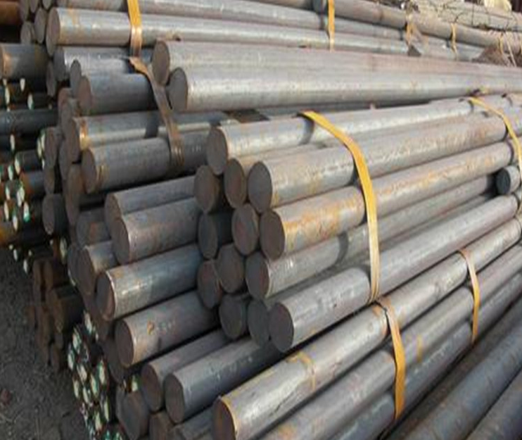 Perennial supply q235 ordinary round bar cut to length round-the-shelf industrial Cape