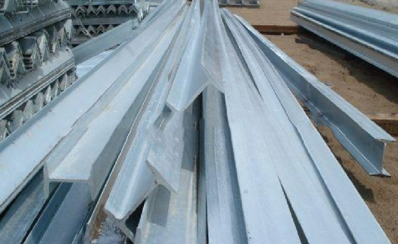H-beam steel walls complete special galvanized steel beam beam beam quality specifications