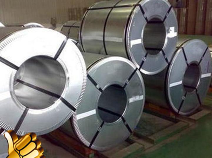 Thép tấm mạ kẽm - HC220YD + Z HC220YD + ZF  , chất lượng cao .