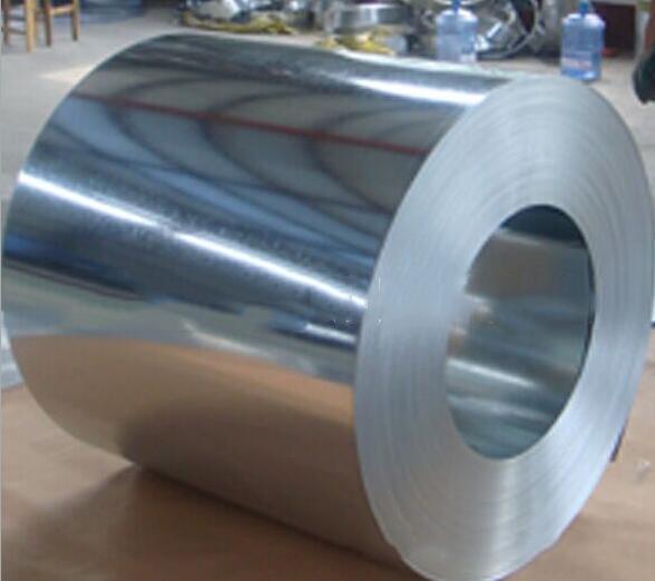 Tôn mạ kẽm  Ye Hui galvanized volumes SGCC-ZSCX 1.95 * 1250 * C direct galvanized coil galvanized s