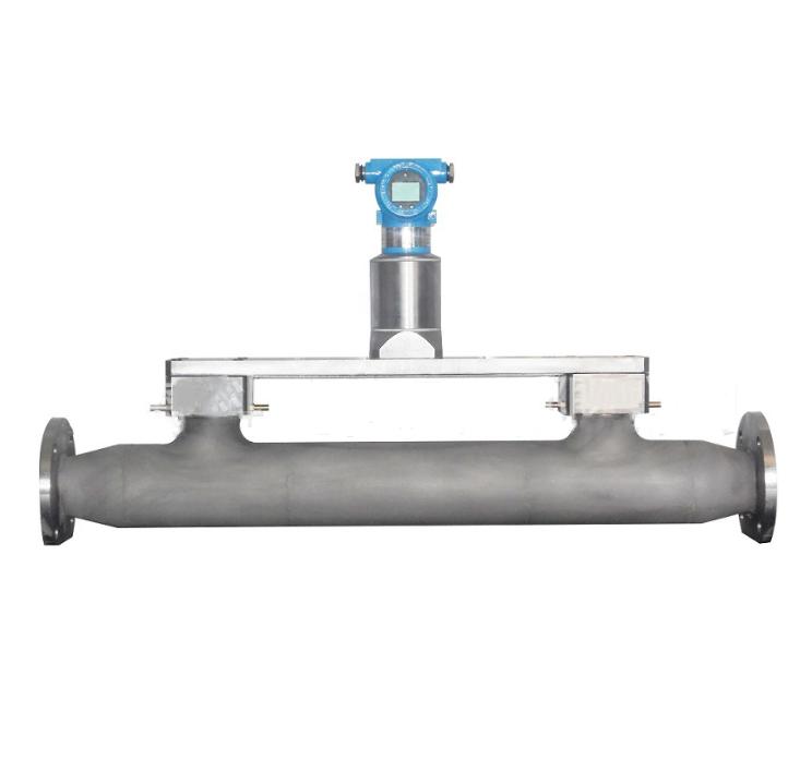 Dụng cụ phân tích  Supply KDMD-1100 intelligent pipeline type on-line density meter online density