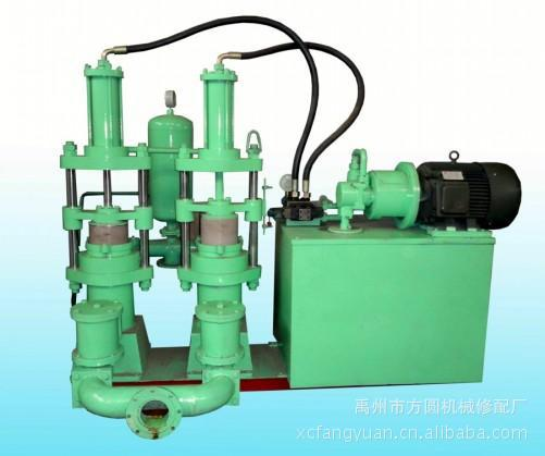 NLSX inox   Henan stainless steel chemical manufacturers chemical pump hydraulic pump high-pressure