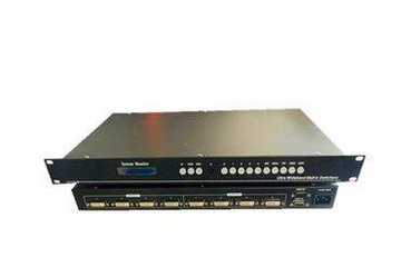 Hệ thống giám sát Matrix DVI matrix with four and out support 4 into 4 out of 4 k send software can