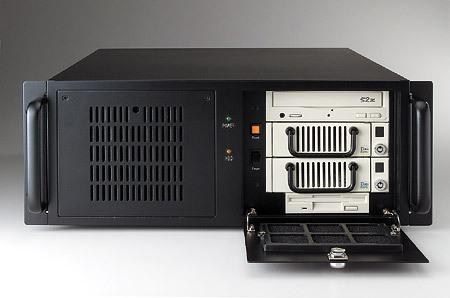 Máy chủ - Serve   Advantech IPC-611MB-slot Rackmount IPC 4U15 whole custom machine Genius
