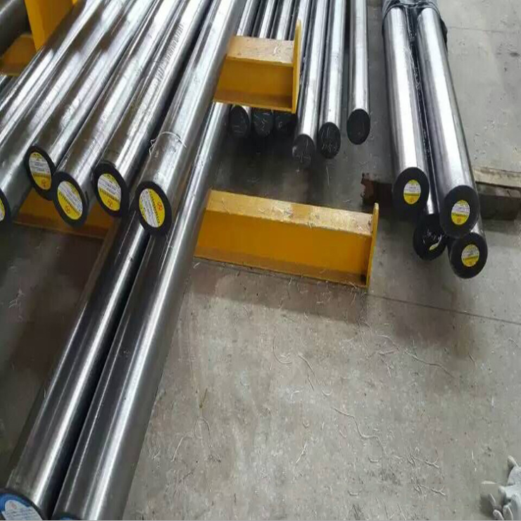 Dongguan supply of Japanese imports of KNDS4 steel KNDS4 steel KNDS4 round bar nut special steel