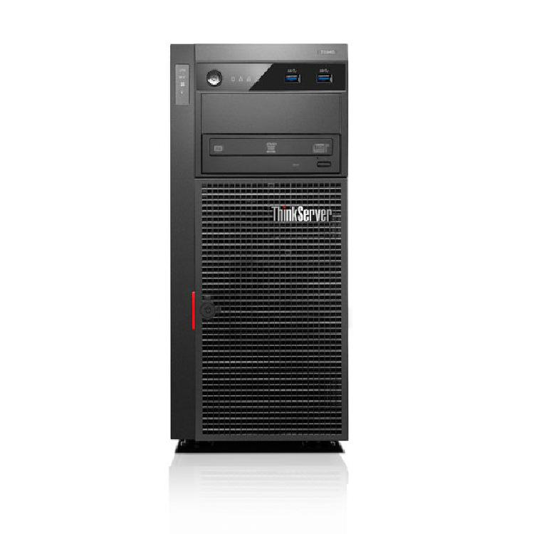 Máy chủ - Serve   Lenovo TS540 tower server quad-core server 1275V3 Genius new hot