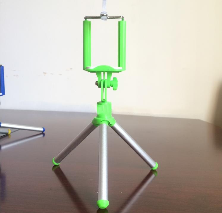 phụ kiện chống lưng điện thoại  Phone Holder tripod Desktop tripod mini tripod phone holder