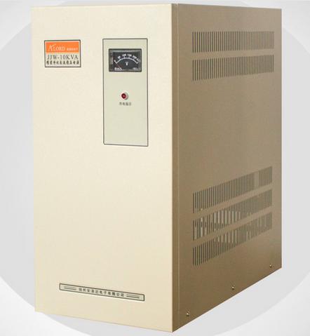 Thiết bị kiểm tra nguồn điện 10KVA
