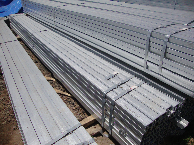 Tianjin galvanized channel steel specifications Monopoly 8 #, 10 # channel steel walls decorated wit