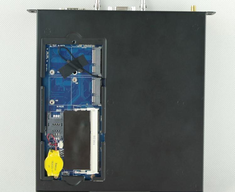 Máy chủ - Serve  OEM Core i3 / i5 / i7 Mini IPC OPS digital signage whiteboard server barebones
