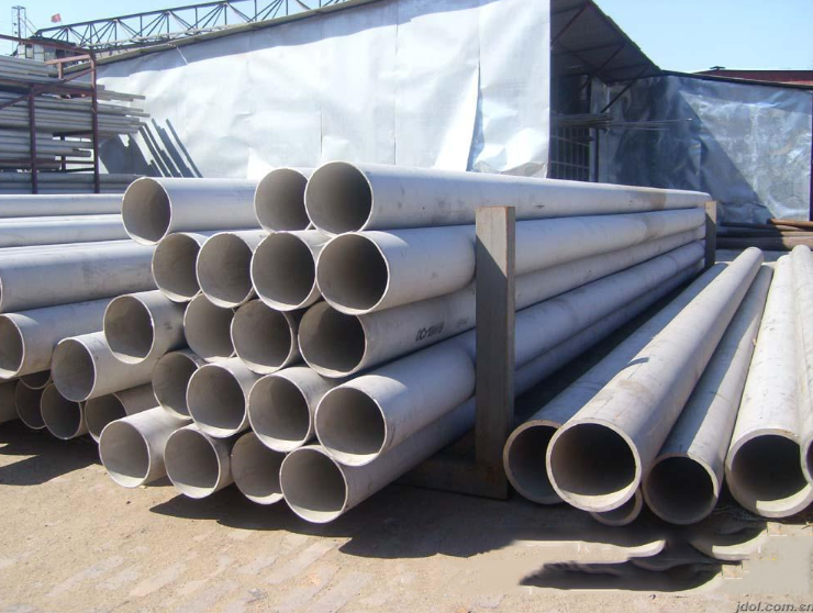Spot sales of cold drawn seamless steel pipe 20 # seamless steel pipe fluid 8163 Quality Assurance