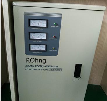 Sắt từ   Máy biến áp  TND-20KW