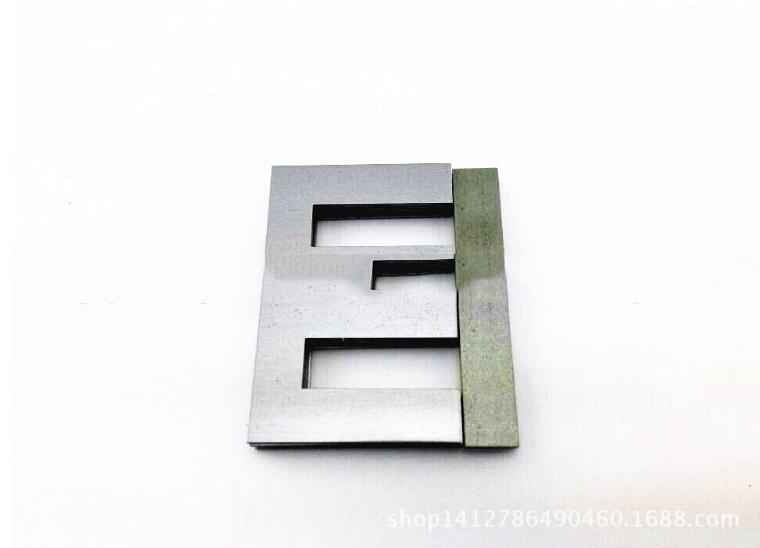 Tôn silic   Silicon steel silicon steel. Transformer core.