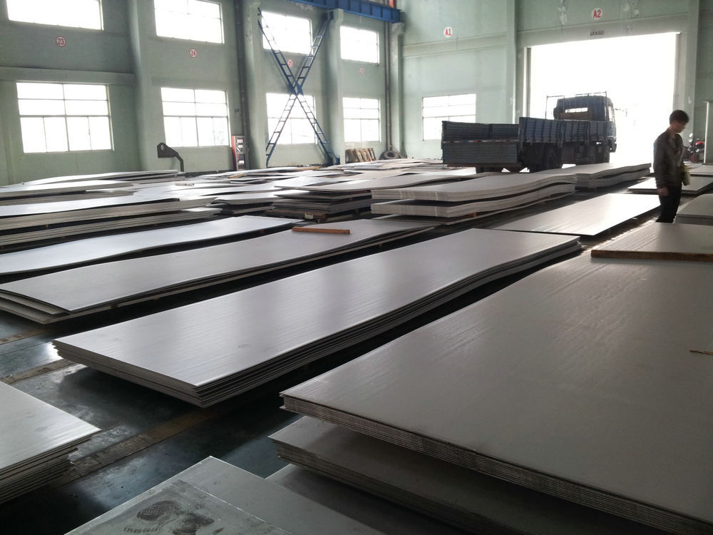 Cán nguội   Zhang Pu 304 direct supply of cold-rolled stainless steel plate width 1219