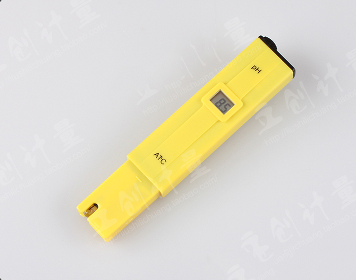 Dụng cụ phân tích  High precision ATC automatic temperature compensation written with luminous disp