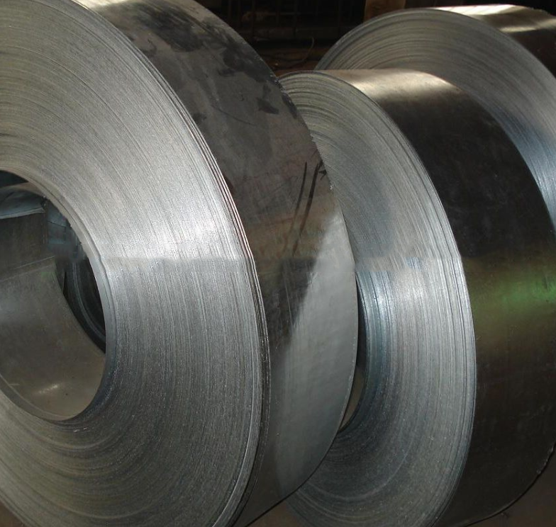 Tôn cuộn  Supply of galvanized steel