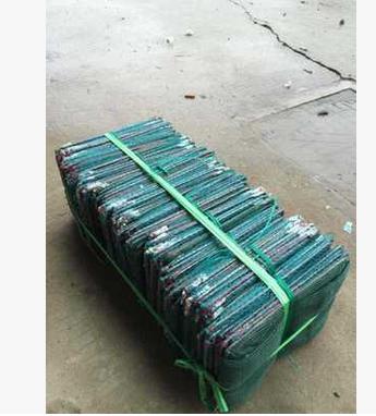 Nguyên liệu sản xuất thép Lồng tôm bằng thép 2.2 pound