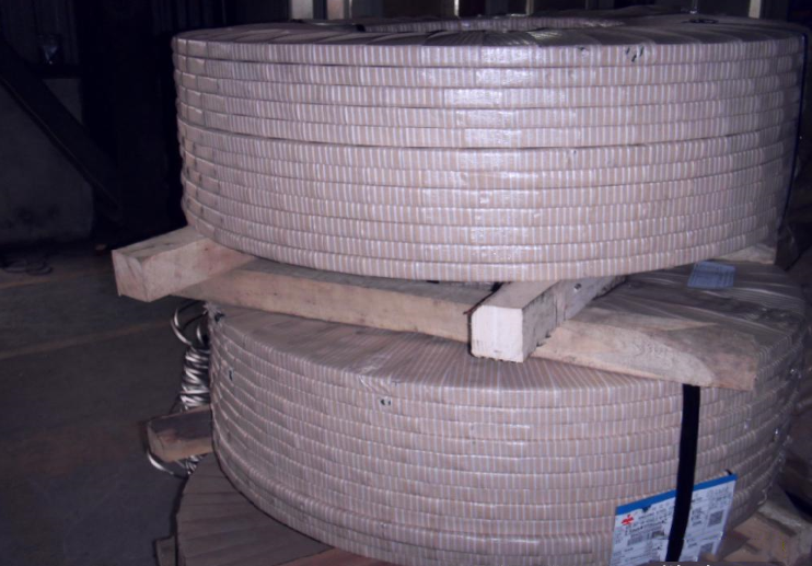 Tôn cuộn  International Standard Slitting Slitting strip processing precision strip hot galvanized