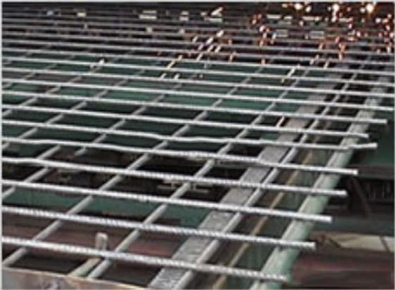 Thép gân  Yunfei professional production II rebar mesh