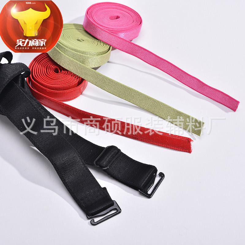 Dây thun   Wholesale elastic bra underwear elastic straps adjustable bra strap accessories underwea