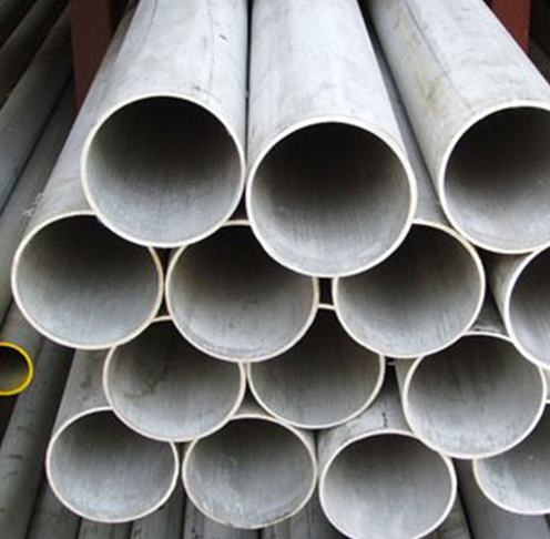 304 stainless steel seamless stainless steel pipe outer diameter of 356 oversized super thick-walled