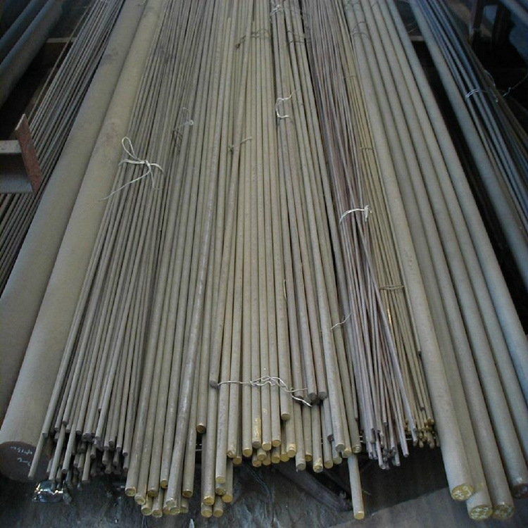 Thị trường sắt thép  [steel] Dongguan Huaxiong 35CrMo alloy steel bar in Northeast can provide mate