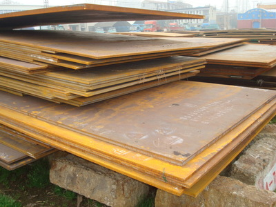 Thép tấm   Large supply of Wuhan Iron and Steel Plate Plate