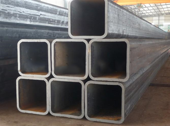Ống thép 65 70 * 65 70 * 357 914 seamless square tube seamless steel pipe seamless square tube squar