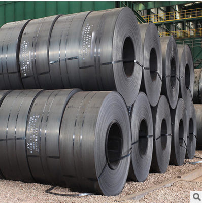 Thép cán nóng  Hot-rolled coil Q195, SPCC steel spot Supplying complete specifications dedicated ex
