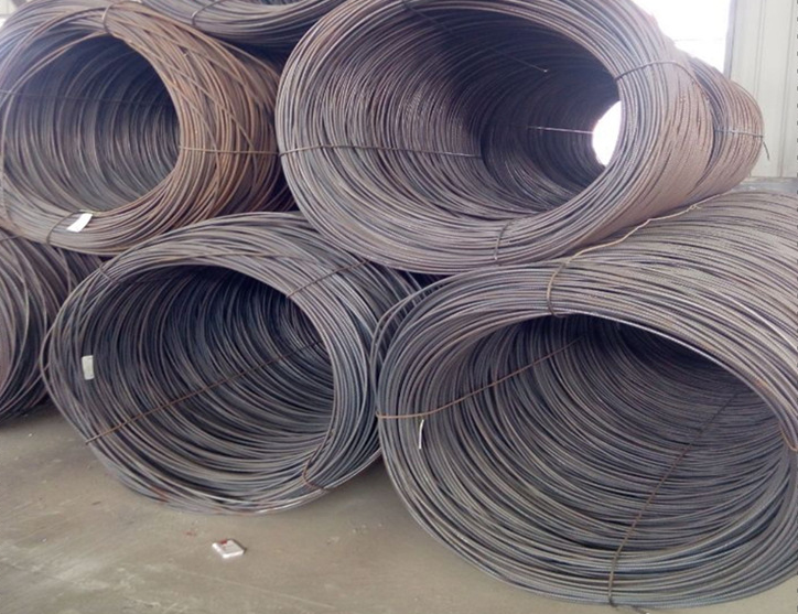 ThéThép tròn trơn   Poor quality supply of industrial manufacturers Q215 materials round round supp