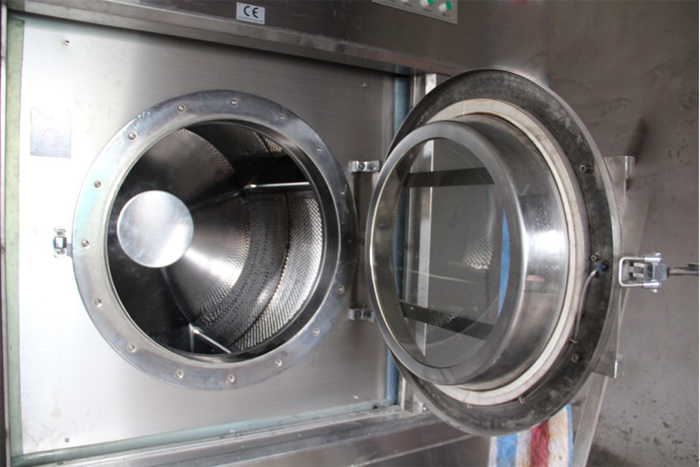 Máy đồ họa 3D và dựng phim 70 kg large washing machine factory hotel serves washed with washing equi